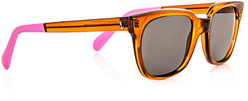 Sheriff&Cherry G11 retro sunglasses