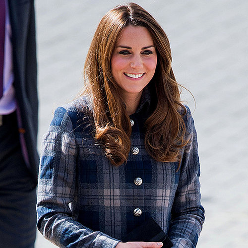 Kate Middleton Pregnancy Style | Video