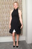 Chloë Sevigny at a party celebrating Proenza Schouler's First Collection capsule for Barneys in New York. Source: Joe Schildhorn/BFAnyc.com