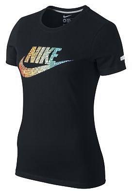 Nike #BETRUE Tribal Women's T-Shirt