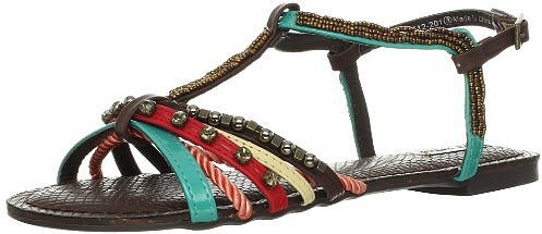Not Rated Women's Madness Sandal