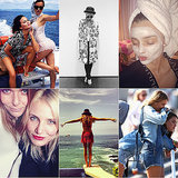 Fashion & Beauty Candids: Lara, Bambi, Beyoncé, Miranda & More!