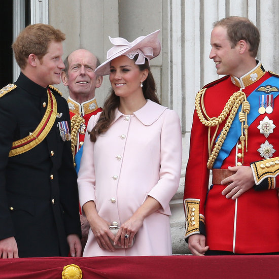 How Does Kate's Current Pregnancy Stack Up Against Her First One?