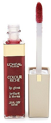 L'Oreal Colour Riche Lip Gloss