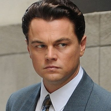 The Wolf of Wall Street Trailer With Leonardo DiCaprio