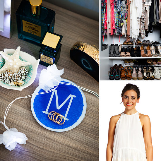 Inside Her Wardrobe: POPSUGAR Publisher Marisa Remond