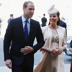 What to Expect in the Royal Baby's First Year