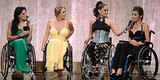 Sex in a Wheelchair? Push Girls Get Real About Getting It On