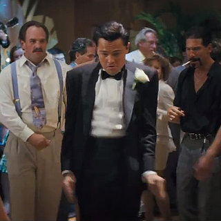 The Wolf of Wall Street GIFs
