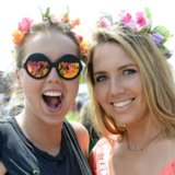 POPSUGAR Shout Out: Bonnaroo Beauty Roundup