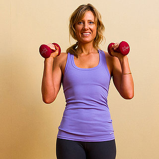 How to Make Strength-Training Moves Challenging
