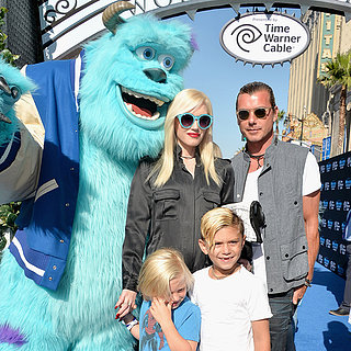 Monsters University Premiere | Red Carpet Pictures