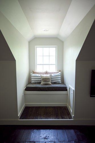 Upcycle Your Crib Mattress Into a Custom Reading Nook (or Baby Guest Bed!)