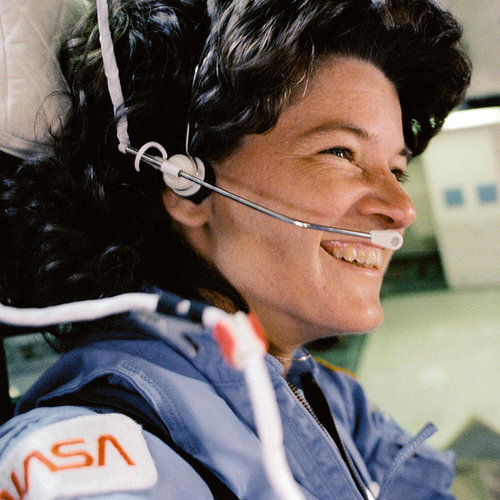 Sally Ride Facts