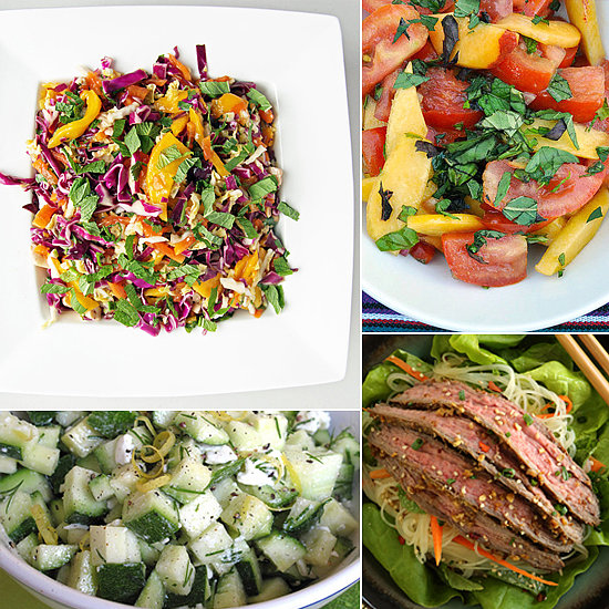 Add a Sturdy, Satisfying Salad to Your Summer Picnic Spread