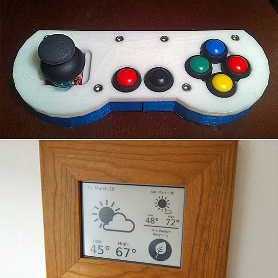 No Way! 18 Incredible Things You Never Thought You Could DIY