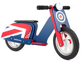 It may be a while until the royal baby can ride this Kiddimoto Union Jack Scooter ($70), but until then, it makes a great accessory for a playroom!