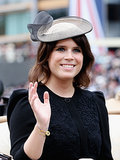 First Cousin Once Removed: Princess Eugenie of York
