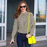 Shop Our Top Neon Yellow Handbag Picks Like Miranda Kerr