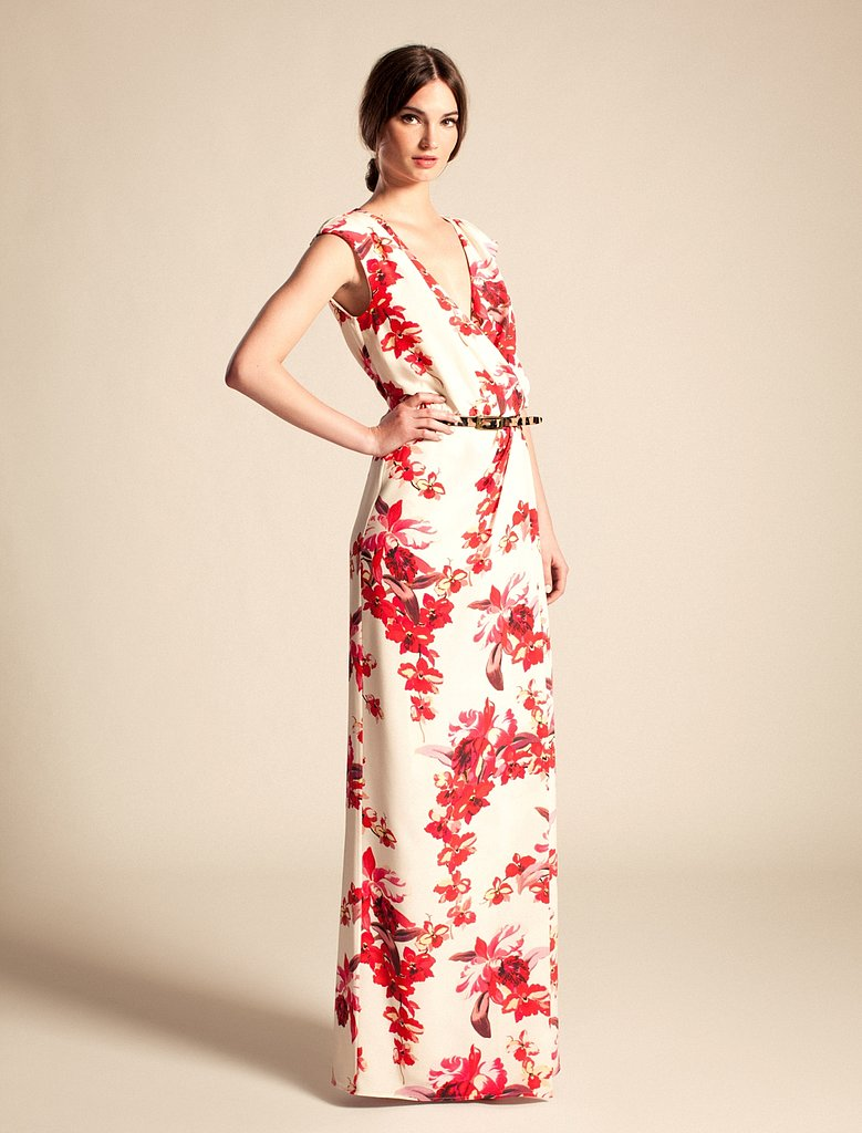 Temperley London Cruise 2014 Photo courtesy of Temperley London
