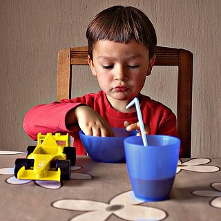 Table Manners For Kids