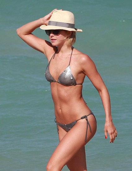 3. Julianne Hough