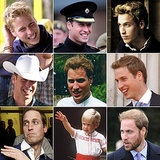 31 Reasons to Love Birthday Boy Prince William