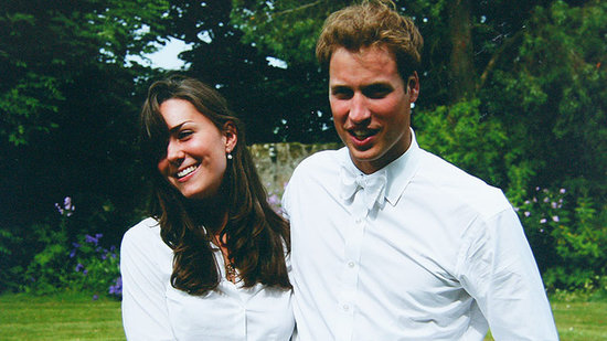 Video: From a Sheer Dress to a Royal Wedding — Kate and Will's Road to Parenthood