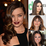 Beauty Spotlight: Brunette Babes To Be Inspired By