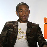 Pharrell Williams Video Interview For Despicable Me 2
