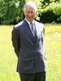 Grandfather: Prince Charles