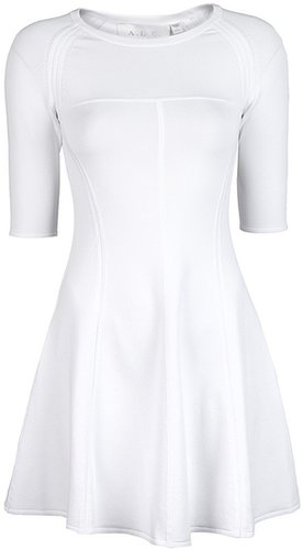 A.L.C. Shelby dress