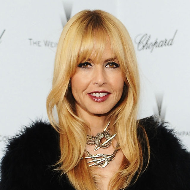 Rachel Zoe Is Pregnant With Second Child?