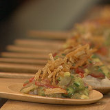 Food at the Food & Wine Classic in Aspen | Video