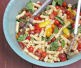 Fusilli With No-Cook Sauce