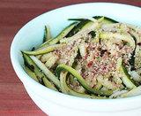 Paleo Zucchini Noodles