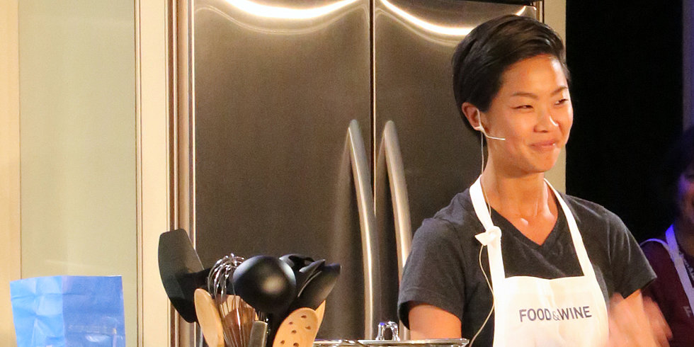 Nail Every Dish With Tips From Top Chef Kristen Kish