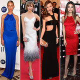 Top Model: Fabulous Red Carpet Moments From Our Favorite Catwalkers