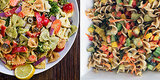 14 Crowd-Pleasing Pasta Recipes Fit For Vegans