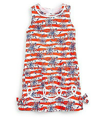 Wear This: Lilly Pulitzer Shift Dress