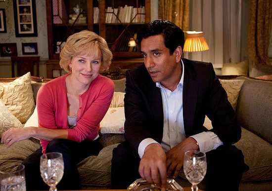 Naomi Watts and Naveen Andrews in Diana. Source: Ecosse Films