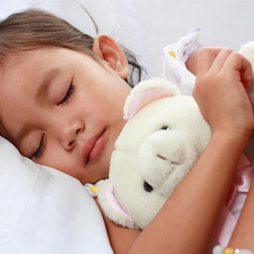 When Should Kids Give Up Comfort Items?