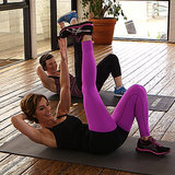 10-Minute Flat-Belly Workout