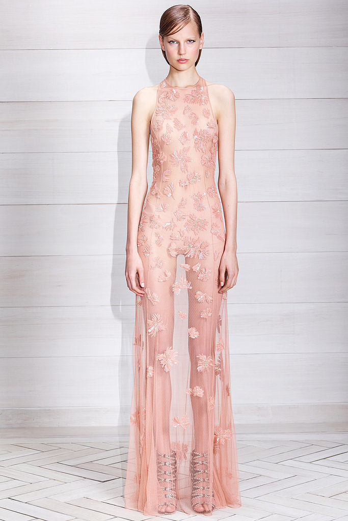 Jason Wu Resort 2014