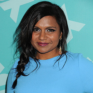 Mindy Kaling's Best Tweets