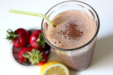 Coconut Water Detox Smoothie