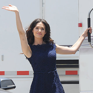 Celebrities on the Set | Week of June 21, 2013