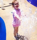 Enjoy Splash Pads at Local Parks