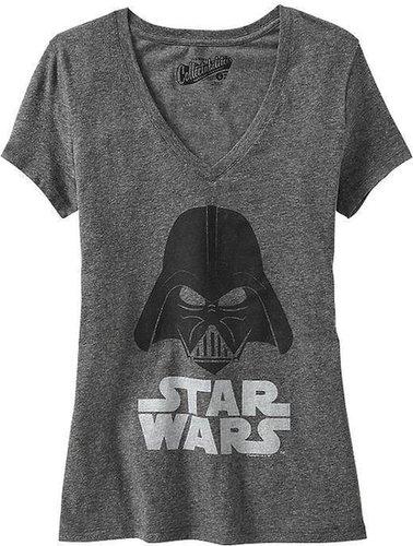 Women's Star WarsTM Graphic Tees