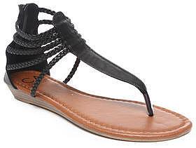 SALES braided gladiator